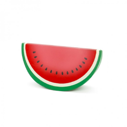 Mamamemo Wooden Play Food - Watermelon